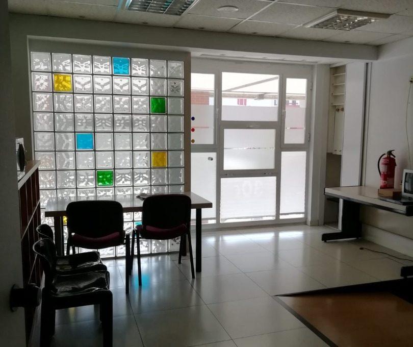 Oficina en Calle Uherkape, Arrasate / Mondragón
